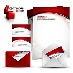 Sample Identity Package